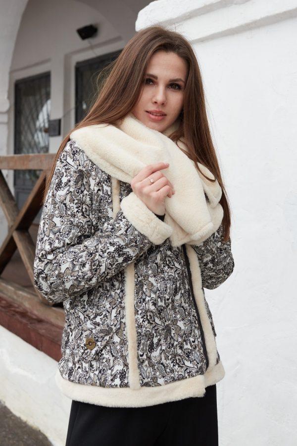 Куртка женская FORLIFE