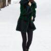 Пальто женское FORLIFE