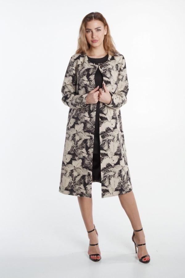Пальто летнее женское FORLIFE