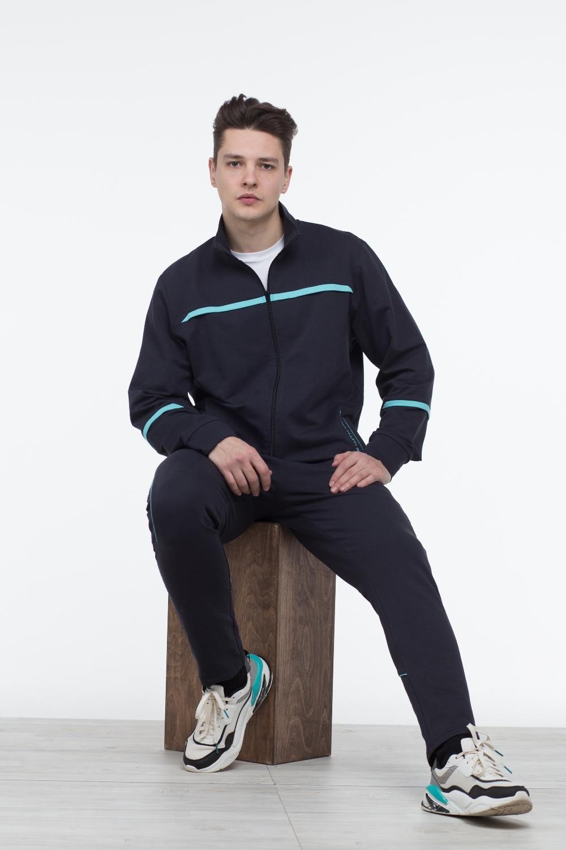 Костюм спортивный мужской FORLIFE