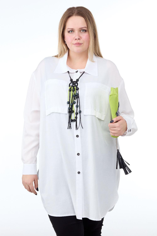Рубашка женская FORLIFE