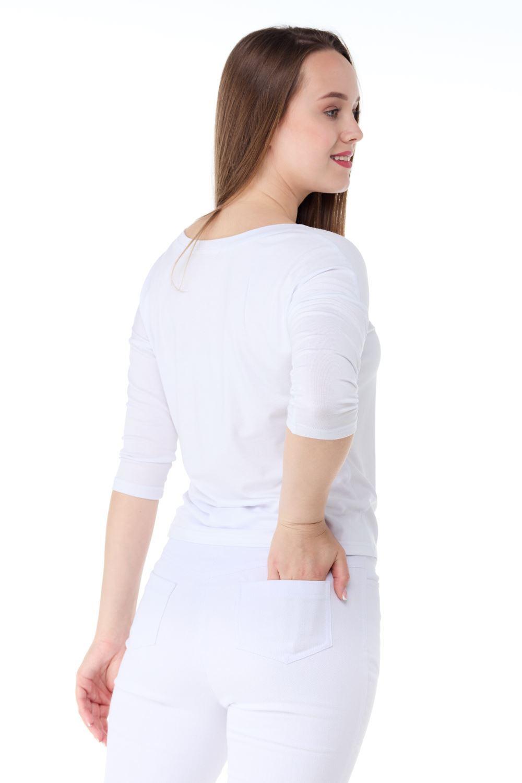 Блузка женская FORLIFE